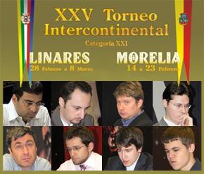 Morelia-Linares